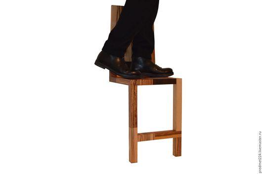 Мебель ручной работы. Ярмарка Мастеров - ручная работа. Купить Стул 2. Handmade. Комбинированный, мдф