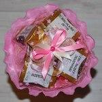 ЧайДари, букеты из чая - Ярмарка Мастеров - ручная работа, handmade