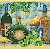 Материалы для творчества handmade. Livemaster - original item The scheme for embroidery with beads full lining