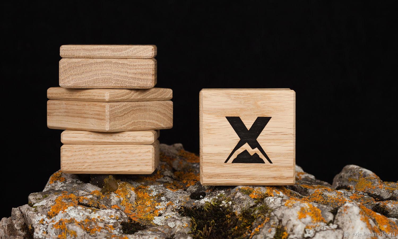 Кулоны, подвески ручной работы. Ярмарка Мастеров - ручная работа. Купить Подарочная коробочка ExJe. Handmade. Упаковка, упаковка для крашений