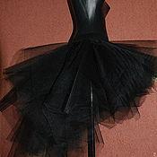 Одежда ручной работы. Ярмарка Мастеров - ручная работа Воздушная юбка-пачка. Handmade.