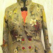 """Одежда ручной работы. Ярмарка Мастеров - ручная работа """"Весна-Весна"""" комплект. Handmade."""