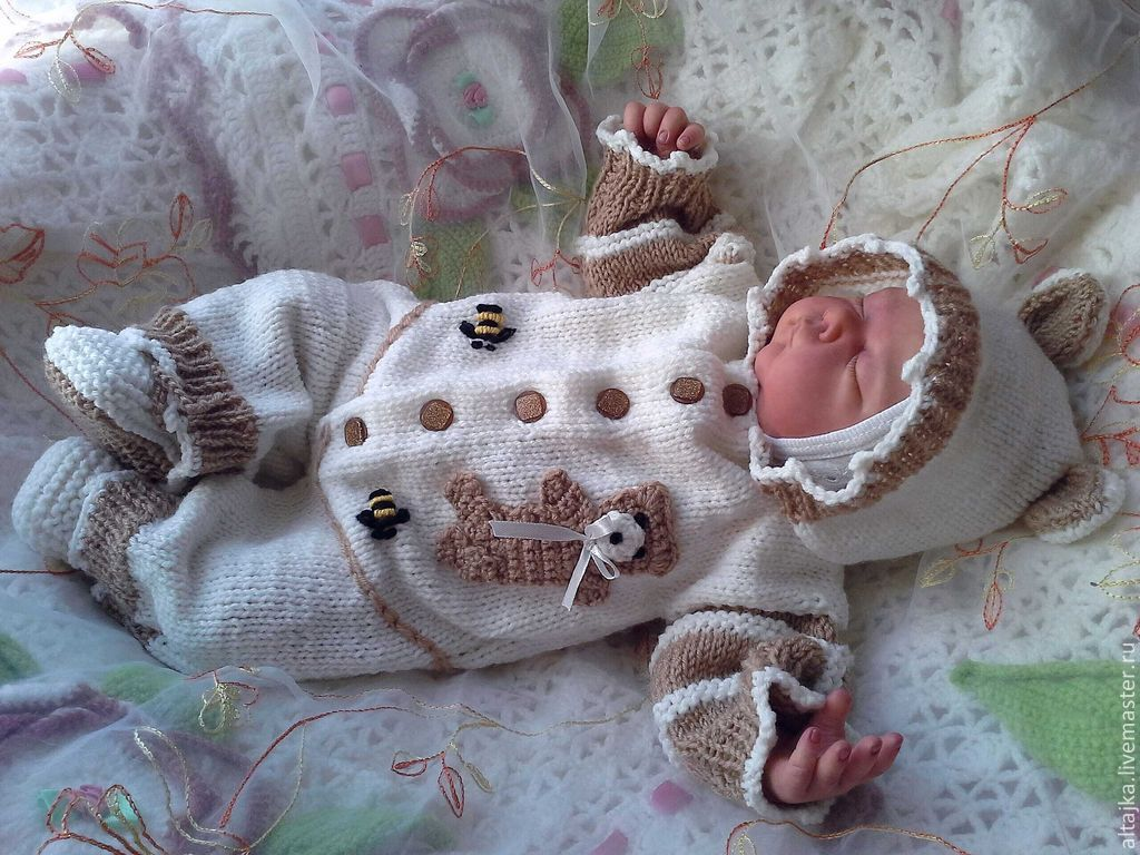 Одежда С Доставкой Для Новорожденных С Доставкой