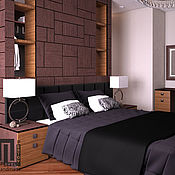 Cabinets handmade. Livemaster - original item Upholstered furniture. Handmade.