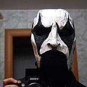 Костюмы ручной работы. Ярмарка Мастеров - ручная работа Маска Джеймс Джим Рут Слипкнот Коллекционная James Root Slipknot mask. Handmade.