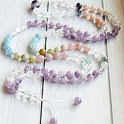 Фен-шуй и эзотерика handmade. Livemaster - original item Rosary