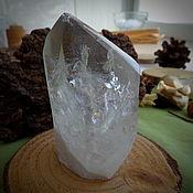 Фен-шуй и эзотерика handmade. Livemaster - original item Rock crystal generator set. Handmade.