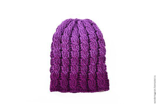 шапка вязаная крючком шапка бини стильная шапка модная шапка шапка зима шапка теплая на зиму купить шапку заказать шапку шапка ручной работы шапка вязаная вручную шапка девушке шапка девочке шапка