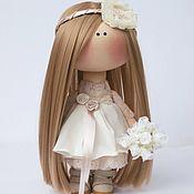 Куклы и игрушки ручной работы. Ярмарка Мастеров - ручная работа Маленькая принцесса.. Handmade.