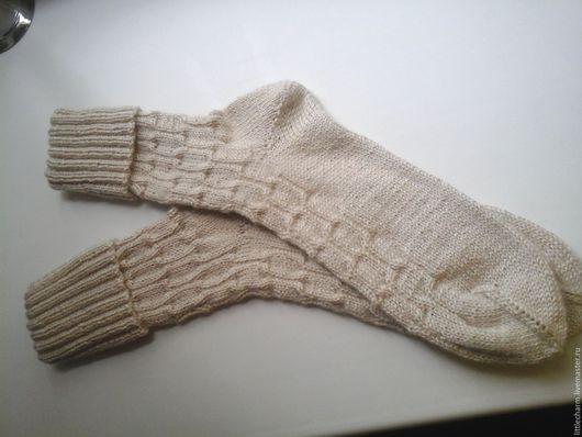 Аксессуары. Ручная работа. Носки, чулки.  Вязанные носки  для неё и для него .Littlecharm.  Ярмарка Мастеров.