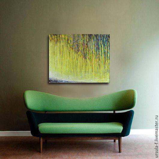 картина маслом, живопись, картина для интерьера
