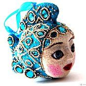 Decoration handmade. Livemaster - original item Fish Felicia. Handmade.
