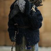 Куклы и игрушки handmade. Livemaster - original item Anisa. Handmade.
