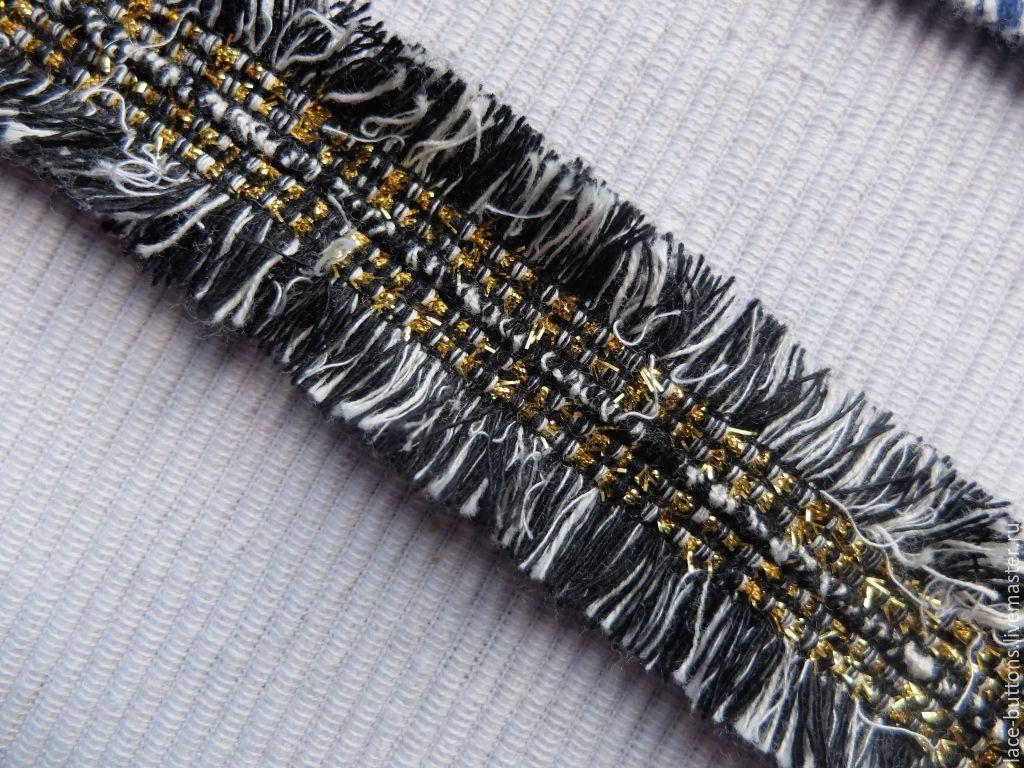 1f861691f77c Купить пуговицы шанель    Купить Пуговицы Chanel серые - шелковое платье