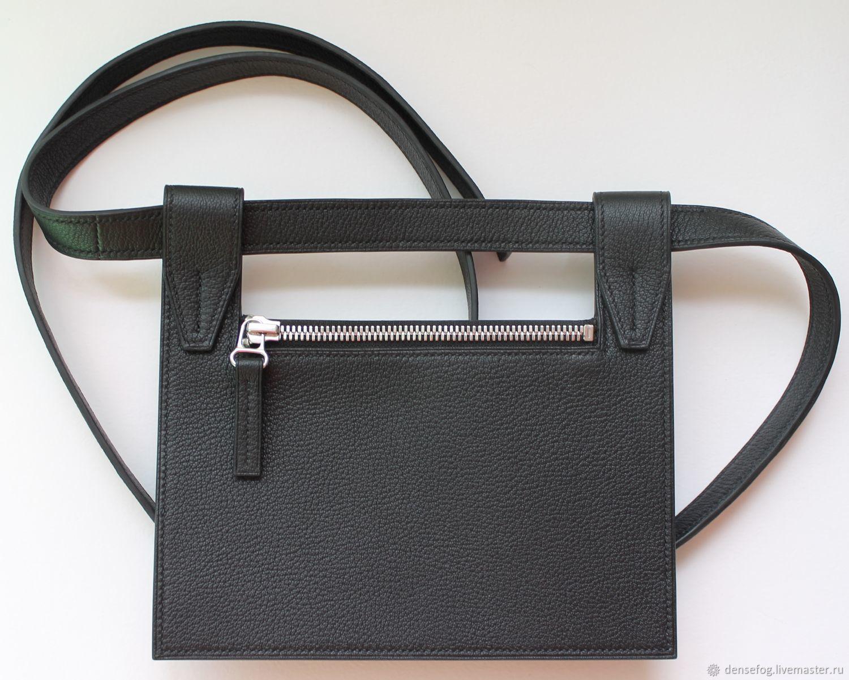 Bag-envelope, Waist Bag, Samara,  Фото №1