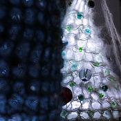 Для дома и интерьера handmade. Livemaster - original item Glowing Christmas trees. Handmade.