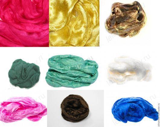 Цвета: верхний ряд  мальва, листопад, мультиколор зеленый, мята. отбелка светло розовый, темно коричневый, ярко голубой