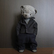 Куклы и игрушки ручной работы. Ярмарка Мастеров - ручная работа Миша Семён. Handmade.