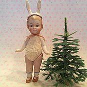Куклы и игрушки ручной работы. Ярмарка Мастеров - ручная работа Зая ХТ. Handmade.