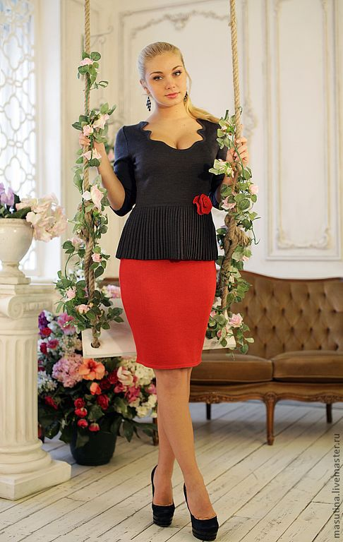 Dress 'Lucky', Dresses, St. Petersburg,  Фото №1
