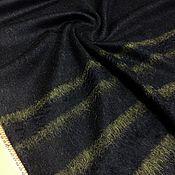 Материалы для творчества handmade. Livemaster - original item Fabric Italy cashmere PIACENZA