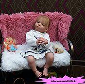 Куклы и игрушки ручной работы. Ярмарка Мастеров - ручная работа Мой нежный ангел Алисочка!!!Alice от  Natali Blick. Алиса! Продана.. Handmade.