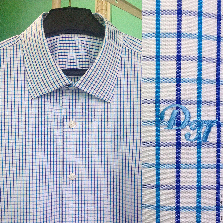 eaa82e20eddd Рубашки на заказ