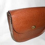 Сумки и аксессуары handmade. Livemaster - original item Small handbag