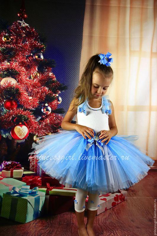Детские карнавальные костюмы  новогодние костюмы костюм Эльзы  Холодное сердце