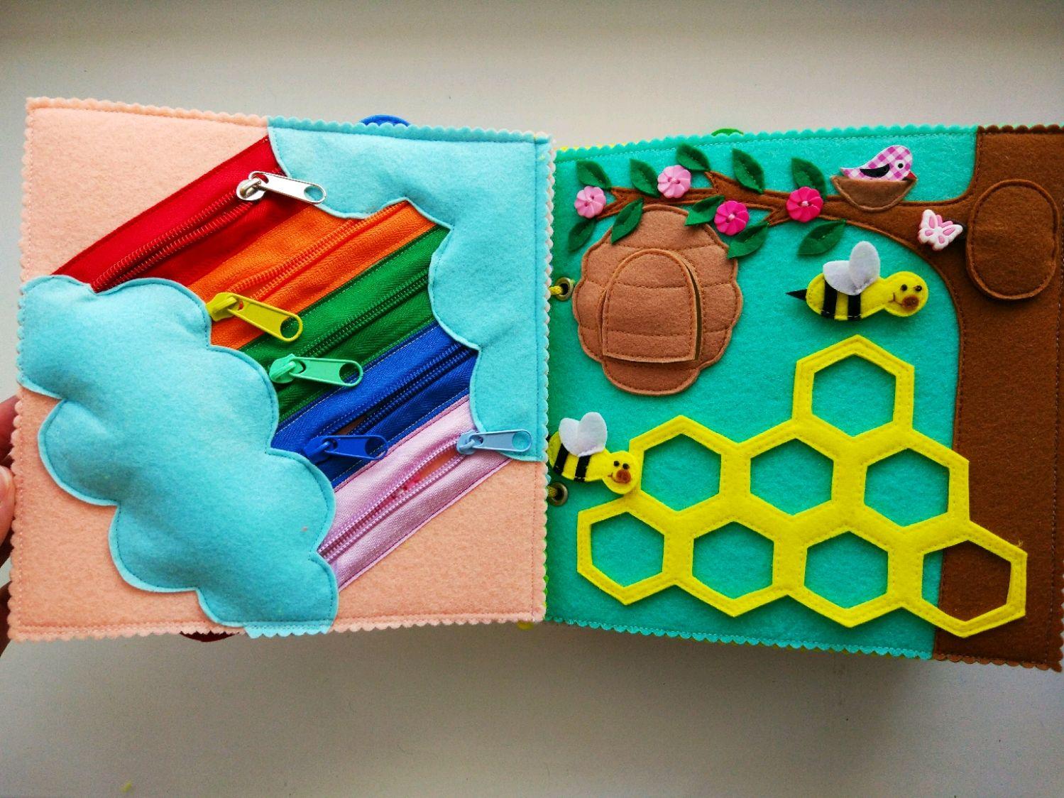 Лэпбук для дошкольников своими руками: шаблоны, мастер 78