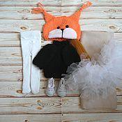 Набор для создания куколки (несколько вариантов на выбор)