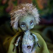 Куклы и игрушки ручной работы. Ярмарка Мастеров - ручная работа Кикиморка. Handmade.