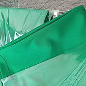 Фото ручной работы. Ярмарка Мастеров - ручная работа Хромакей тканевый зеленый 1.5х2 и 1.5х3м блог, стрим, детская съемка. Handmade.