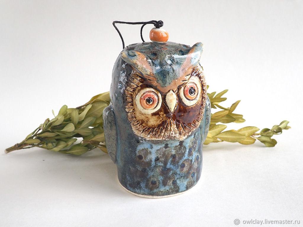 Bell ' Owl», Kolokolchiki, Zelenograd,  Фото №1