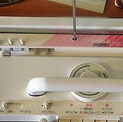 Материалы для творчества ручной работы. Ярмарка Мастеров - ручная работа brother kh893 5 класс  Вязальная машина Япония. Handmade.