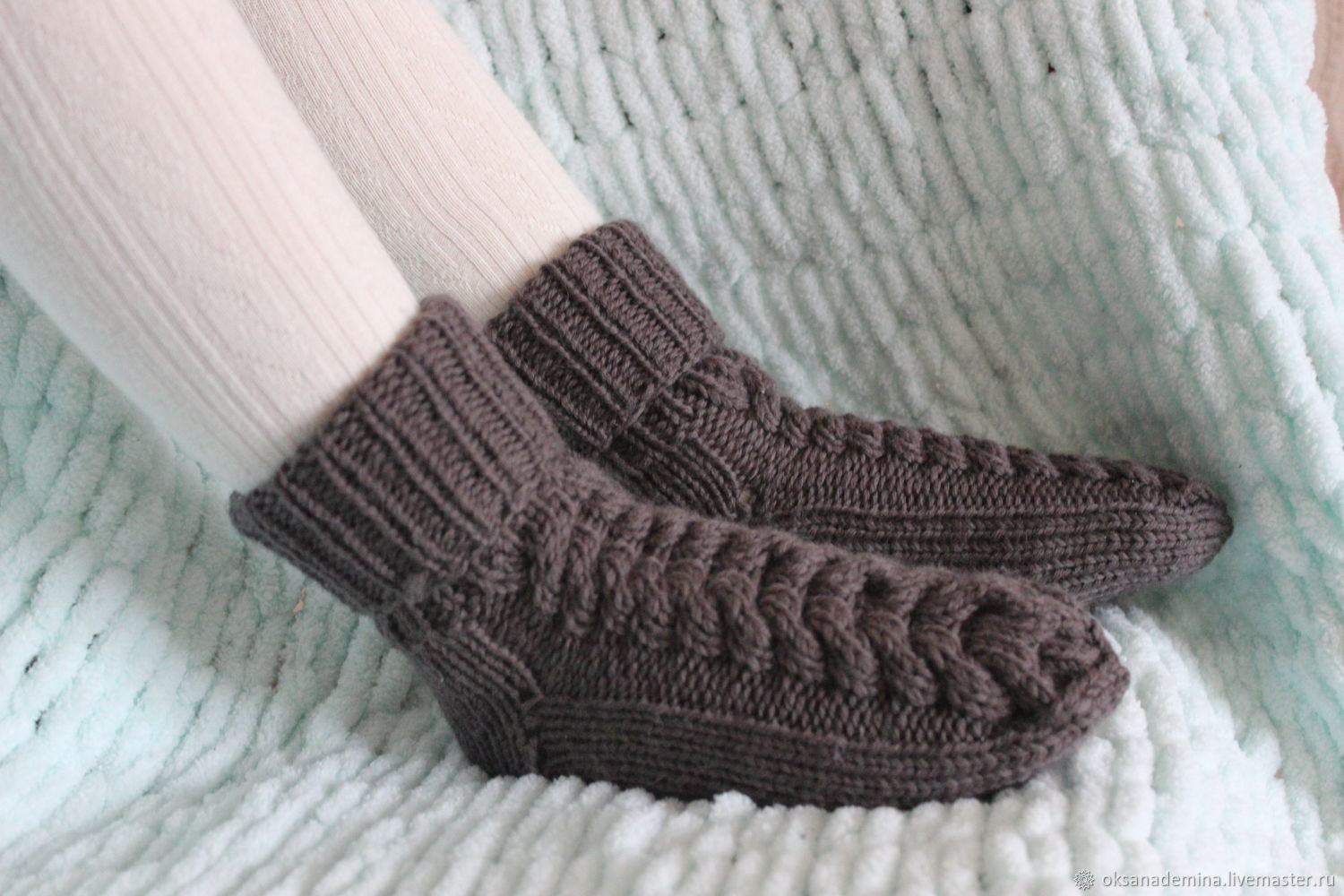 KNITTED SOCKS. Knitted baby socks, Socks and tights, Stupino,  Фото №1