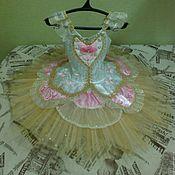 Одежда ручной работы. Ярмарка Мастеров - ручная работа Балетная пачка. Handmade.