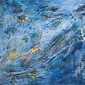 Картины и панно handmade. Livemaster - original item Interior painting ,abstract acrylic