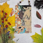 """Украшения ручной работы. Ярмарка Мастеров - ручная работа Кулон """"Наваждение"""". Handmade."""