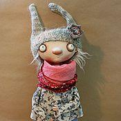 Куклы и игрушки ручной работы. Ярмарка Мастеров - ручная работа Рене.. Handmade.
