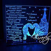 Подарки к праздникам ручной работы. Ярмарка Мастеров - ручная работа Символ Нового года. Handmade.