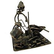 Сувениры и подарки handmade. Livemaster - original item Cottager. Handmade.