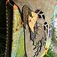 Женские сумки ручной работы. Сумка Родные просторы. Мастерская ГришЛАНдия (grishlandia). Интернет-магазин Ярмарка Мастеров. Абстрактный