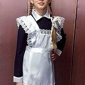 Одежда handmade. Livemaster - original item school uniform. Handmade.