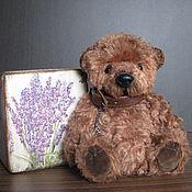 Куклы и игрушки ручной работы. Ярмарка Мастеров - ручная работа Downy)) 12 см. Handmade.
