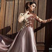 """Одежда ручной работы. Ярмарка Мастеров - ручная работа Платье """"Barokko"""". Handmade."""