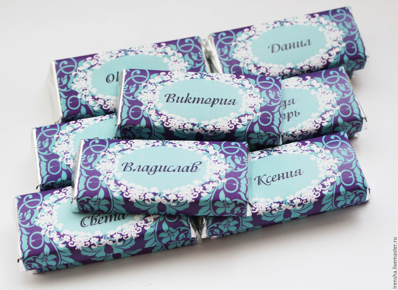 значения картинки на конфеты свадебные люблю букеты