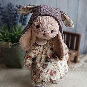 Куклы и игрушки ручной работы. Ярмарка Мастеров - ручная работа Нелли.. Handmade.
