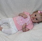 кукла реборн Розали