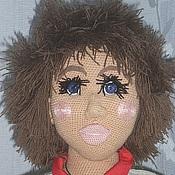 Куклы и игрушки ручной работы. Ярмарка Мастеров - ручная работа СТЕПАН кукла ручной работы. Handmade.
